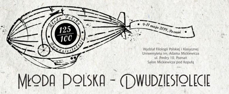 konferencja - młoda polska