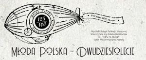 Młoda Polska – Dwudziestolecie