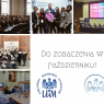 Zaproszenie na IX edycję Studenckiego Forum