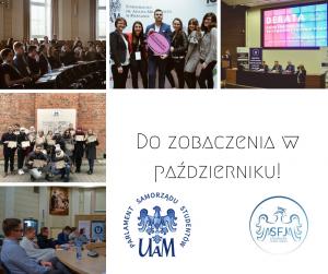 Zaproszenie na IX Studenckie Forum Jakości