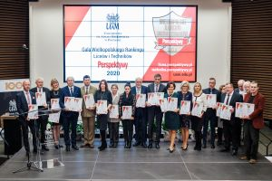 Znamy zwycięzców Wielkopolskiego Rankingu Liceów i Techników Perspektywy 2020