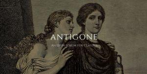 Antigone - nowa międzynarodowa inicjatywa na Wydziale Filologii Polskiej i Klasycznej