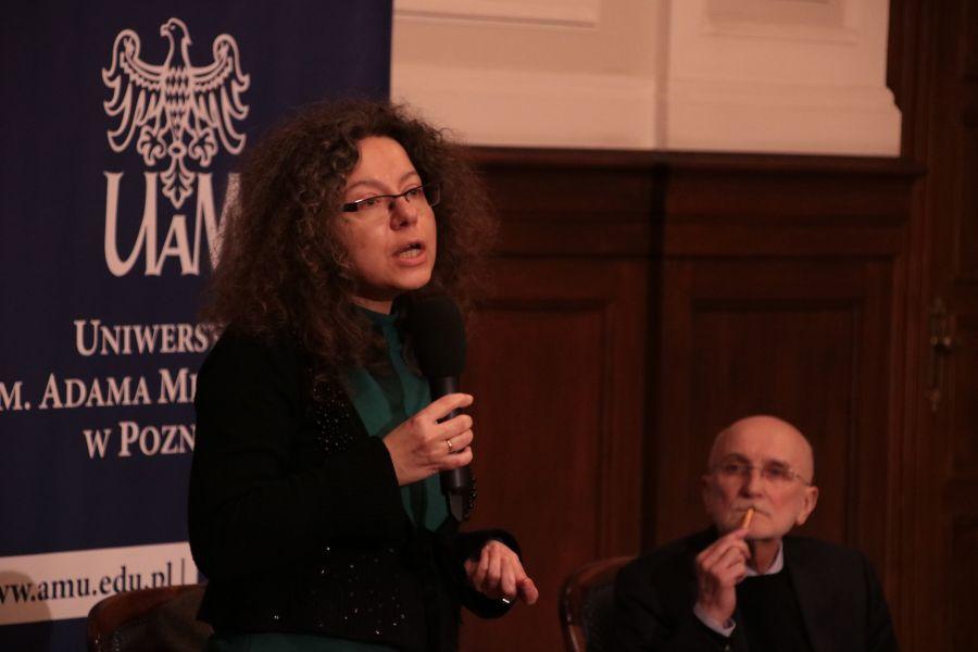 prof. dr hab. Katarzyna Kuczyńska-Koschany