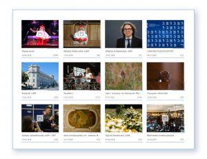 Fotoportal – największa baza zdjęć UAM w internecie