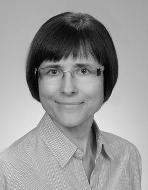 Zmarła prof. UAM dr hab. Iwona Binkowska