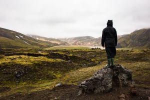 Problem overtourismu na Islandii w czasie pandemii. Wyprawa naukowa studentów WNGiG