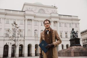 Dr hab. Michał Klichowski laureatem nagrody PAN