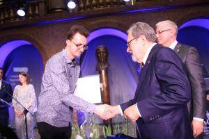 Poznańska Nagroda Literacka 2019 wręczona