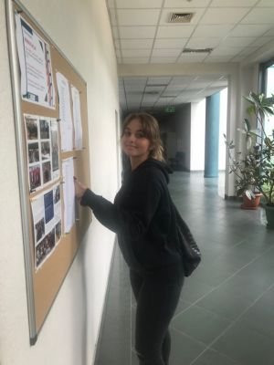 Nowi uczniowie Uniwersyteckiego LO w Słubicach