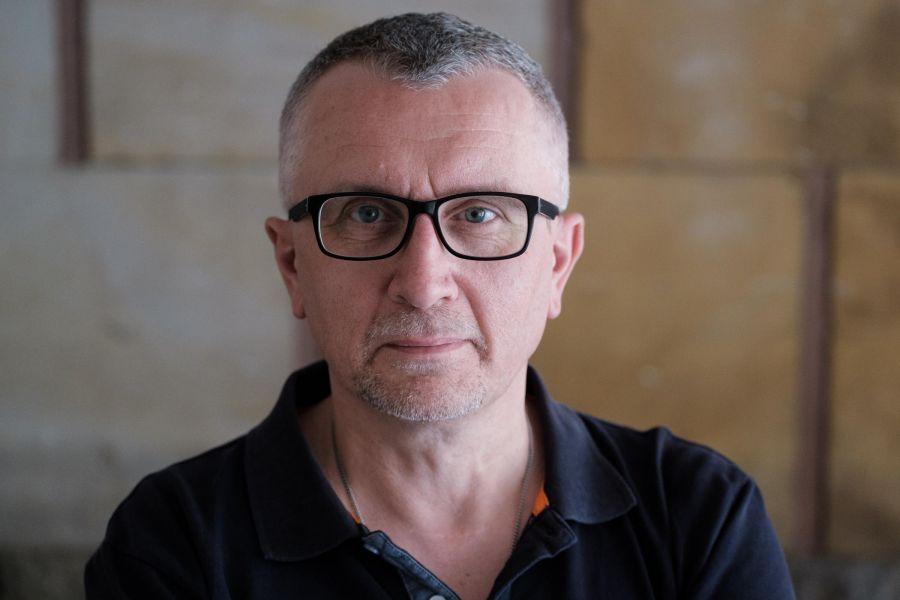 prof. Rafał Witkowski
