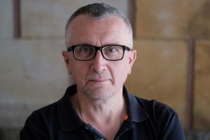 Prof. Rafał Witkowski. UAM ma nowy horyzont