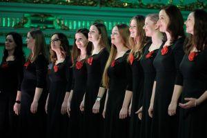 Koncert Noworoczny UAM na trzy zespoły