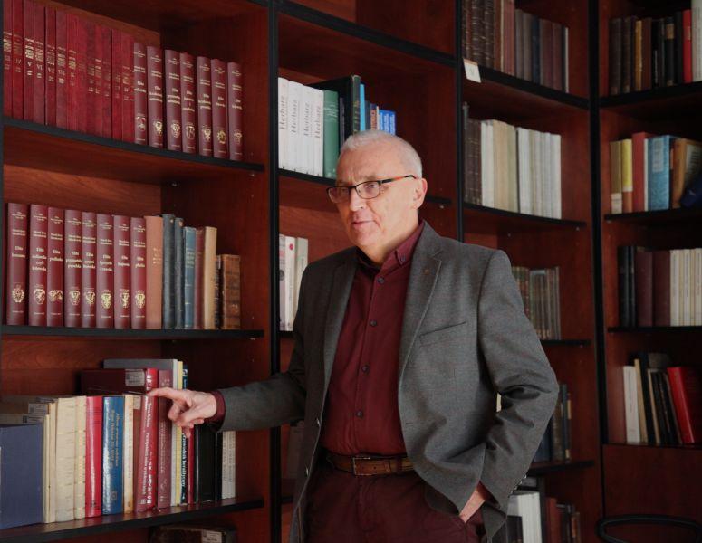 dr hab. Artur Jazdon