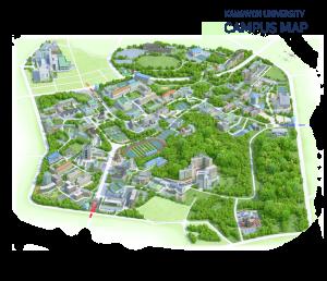 Exchange program at Kangwon National University, Republic of Korea