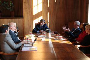 Ekologia i światowe rozwiązania - goście z Teheranu na UAM