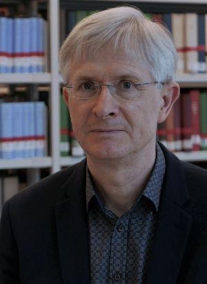 Sukces prof. dra hab. Krzysztofa Kozłowskiego z WFPiK