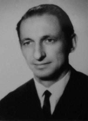 Zmarł doc. dr hab. Zdzisław Wroniak