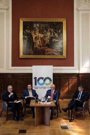 100-lecie Uniwersytetu Poznańskiego – został już tylko rok!