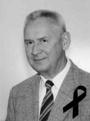 Zmarł profesor Włodzimierz Kania