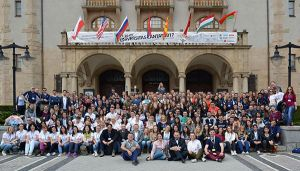 Poszukiwani wolontariusze i wolontariuszki na Festiwal Universitas Cantat 2019