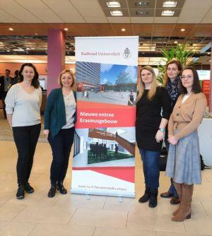 Sprawozdanie z międzynarodowej konferencji metodologicznej dla doktorantów i habilitantów w Nijmegen