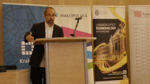 Prof. Przemysław Czapliński uhonorowany Nagrodą Marszałka Województwa Wielkopolskiego