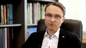 Prof. Bujnicki z nagrodą Young Academy of Europe