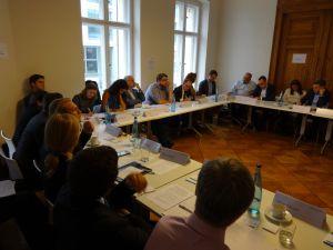 Naukowcy z UAM i z Uniwersytetu w Konstancji badali skuteczność unijnych sankcji