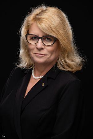 Prof. Bogumiła Kaniewska nowym rektorem Uniwersytetu im. Adama Mickiewicza w Poznaniu