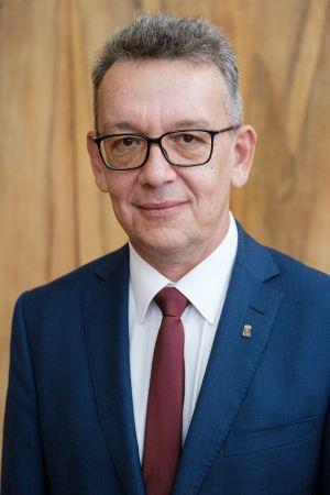prof. dr hab. Przemysław Wojtaszek