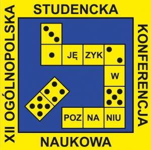 Konferencja Język w Poznaniu XII
