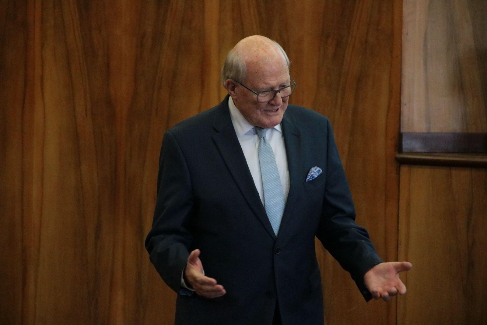 prof. Andrzej Legocki