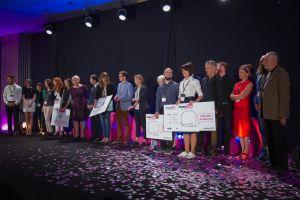 Wyróżnienie dla doktorantki UAM w finale FameLab