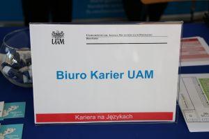 Kariera na językach w UAM