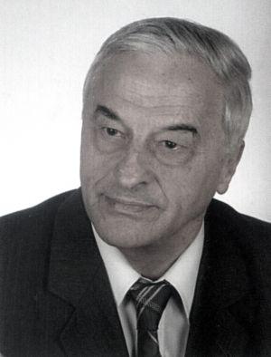 Zmarł profesor Edward Ozimek