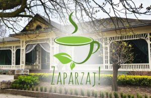 BOTANICAL GARDEN CELEBRATES IT'S BIRTHDAY - COME FOR TEA AT THE ZAPARZAJ FESTIVAL!