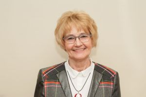Prof. Maria Ziółek doktorem honoris causa
