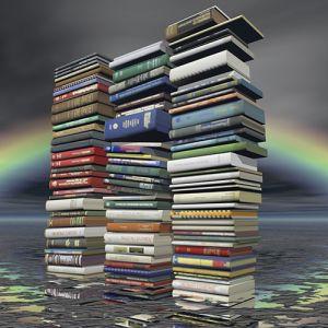 Wystawa i sprzedaż zagranicznych książek naukowych