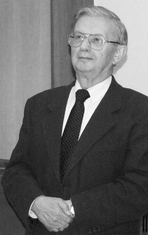 Zmarł prof. dr hab. Zdzisław Pająk