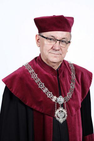prof. Tadeusz Wallas