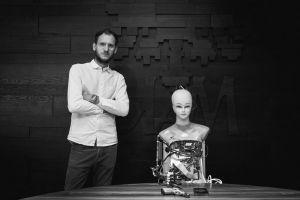 Ludzie kopiują zachowania sztucznej inteligencji