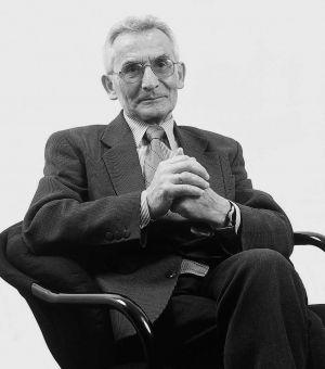 Zmarł prof. Jan Strelau