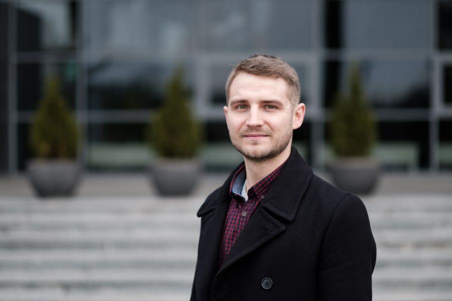dr Michał Brzozowski