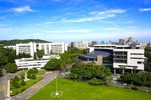 Exchange Program at National Tsing Hua University, Taiwan