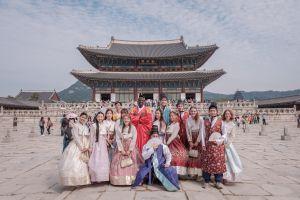 Exchange Program at Handong Global University, Korea