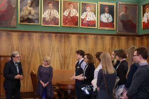 Granda u Rektora