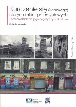 Dr Emilia Jaroszewska z WGSEiGP UAM wyróżniona w konkursie na najlepszą monografię z zakresu socjologii miasta i studiów miejskich