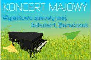 Koncert Majowy UAM