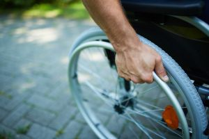 Transport dla osób z trudnościami w poruszaniu się