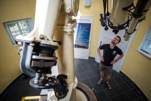 Astronomowie z UAM wyjaśniają kosmiczną pomyłkę